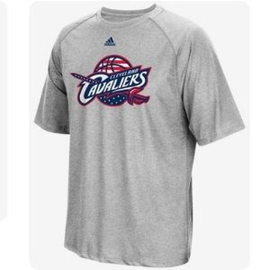 Cleveland Cavs adidas T-Shirt